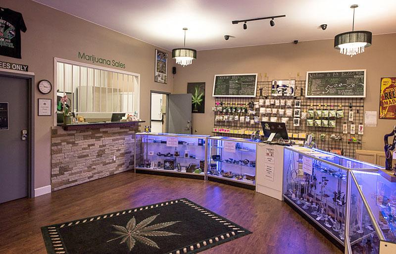 washington marijuana jobs