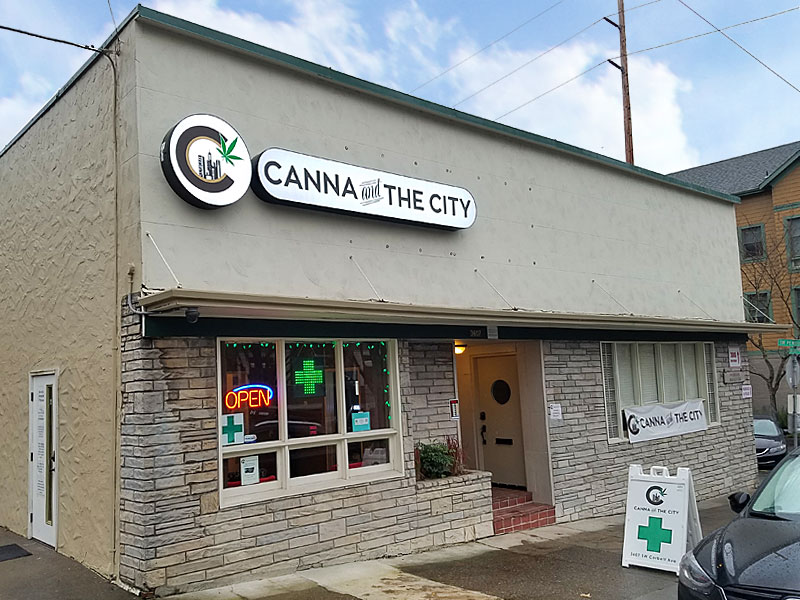 portland marijuana dispensary jobs
