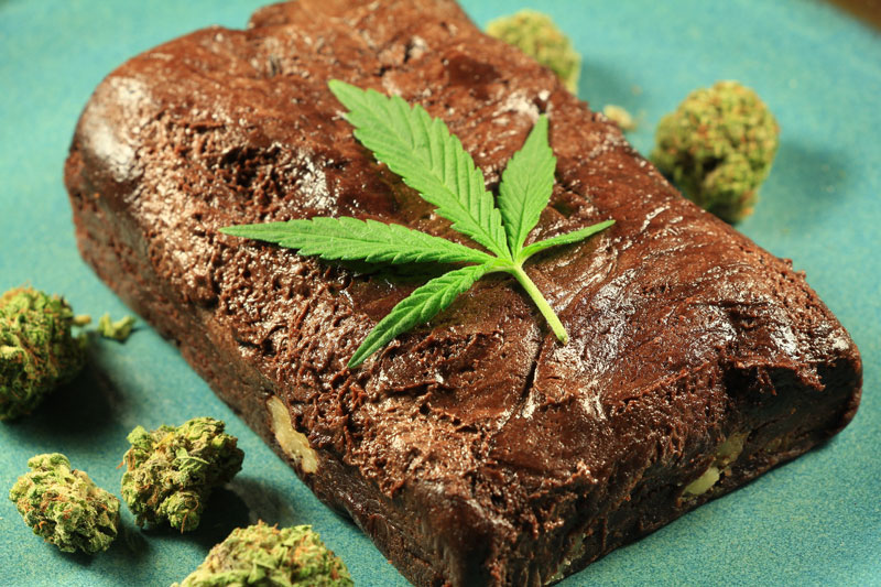 Marijuana Edibles Jobs