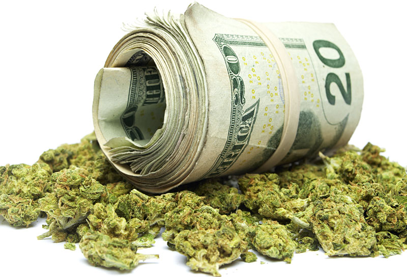 Marijuana Industry Salaries