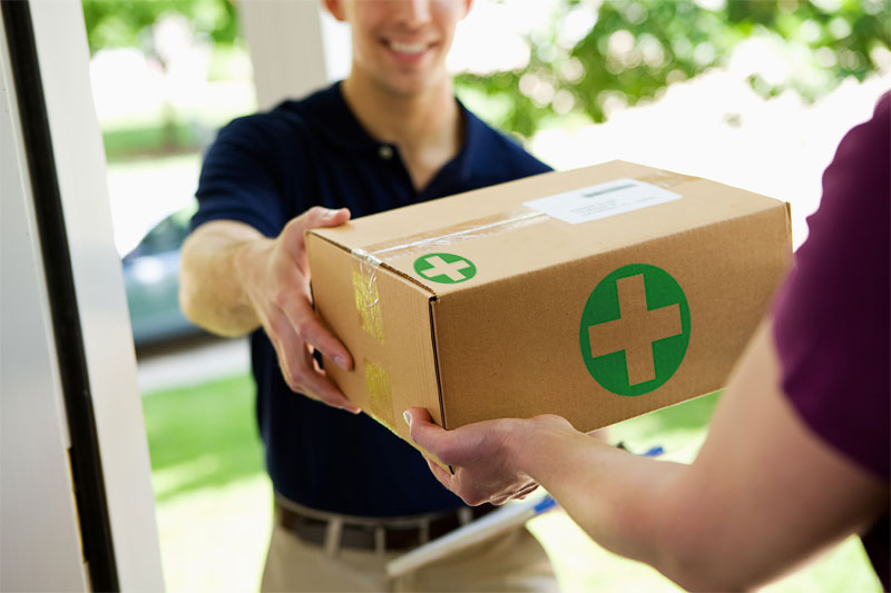 medical marijuana delivery jobs