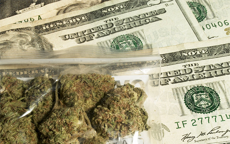 Average Salaries for Marijuana Jobs