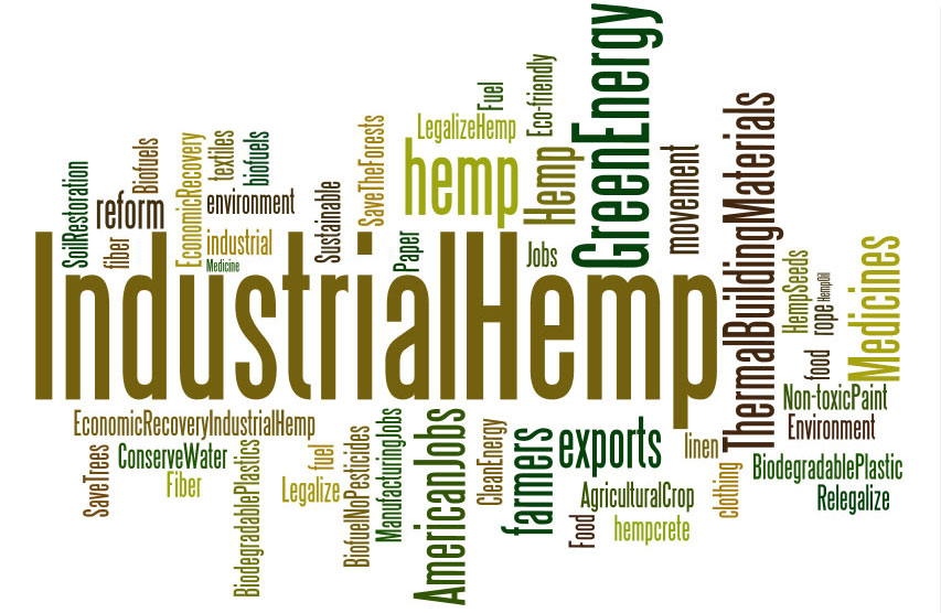 Industrial Hemp Jobs