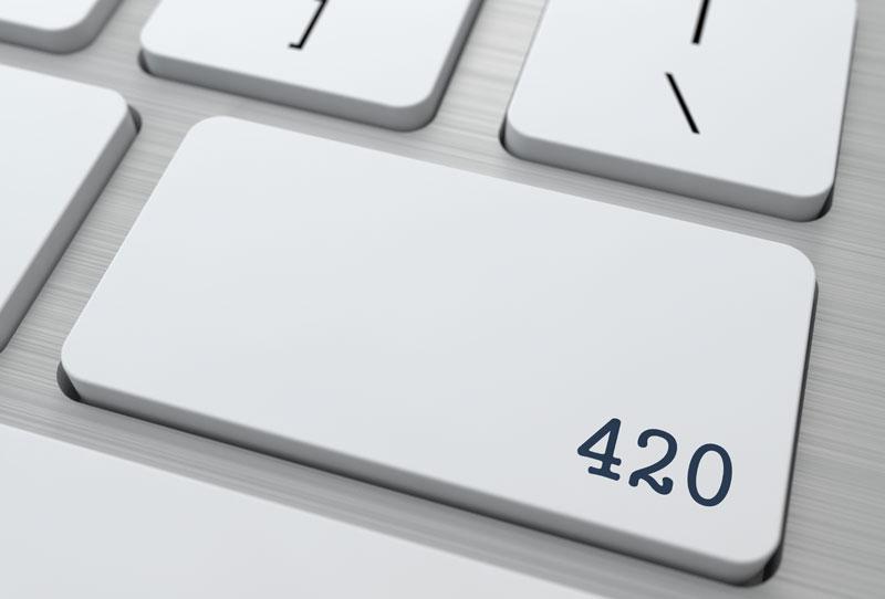 Marijuana Web Developer Jobs