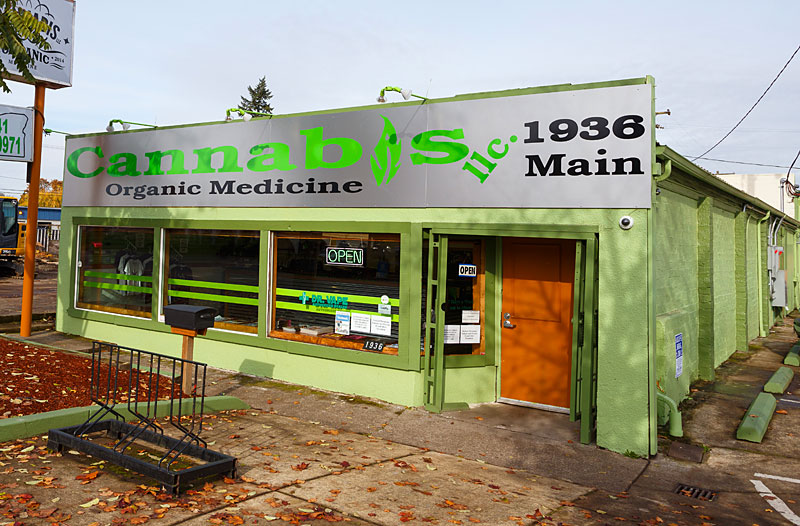 Marijuana Dispensary Owner Jobs