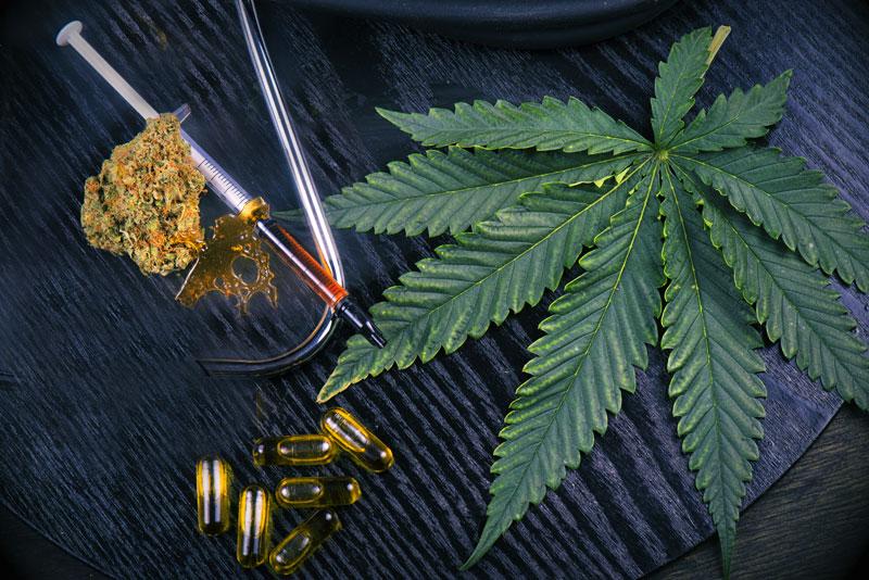 marijuana lab testing jobs