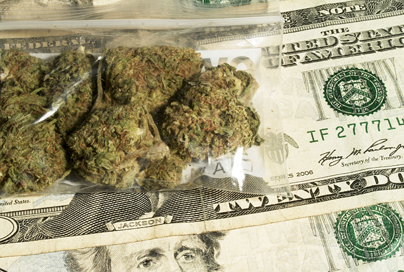 High Paying Jobs In the Marijuana Industry